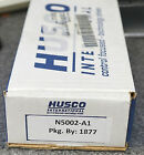 HUSCO N5002 A1 HYDRAULIC DIRECTIONAL SPOOL VALVE SECTION 352056 4820 01 313 4697