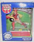 1998 Starting Lineup Cooperstown Collection Ivan Rodriguez - New