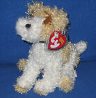 TY SCRAPPY the DOG BEANIE BABY - MINT with NEAR MINT TAG (SEE PICS)