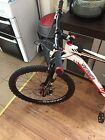 specialized Rockhopper Pro 26 Wheels mountain bike