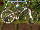 Raleigh Mission Duel Suspension Mountain Bike 26 Wheels 19 Frame 18 Gears