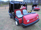 2011 Toro HDX Workman, 2 WHEEL DRIVE comes with extra add on High Flow Hydraulic