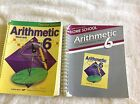 Abeka Arithmetic 6 Very Useful Curriculum Plans