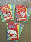 12 A Beka Kindergarten Reading Books