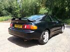 LARGER PHOTOS: 1999 Toyota Celica SR, Black, NO RESERVE!!!