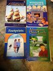Abeka readers assorted grades 3 6