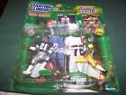 Deion Sanders & Herb Adderly New In Pkg 1998 Starting LineUp NFL Collectible