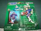 Drew Bledsoe Patriots New In Pkg 1998 Starting LineUp NFL Collectible