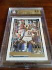 1992-93 Topps Gold Shaquille O'Neal Rookie Card #362 BGS 9.5 Gem Mint
