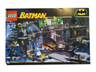 Lego Batman 7783 The Batcave The Penguin and Mr Freezes Invasion New SEALED
