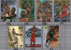 LeBRON JAMES 7 CARD COMPLETE ETOPPS LOT 2003 ROOKIE THRU 2008 Cavaliers IN HAND