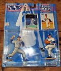 Hideo Nomo & Don Drysdale (1997 Edition) STARTING LINEUP - SEALED -