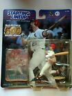 Mark McGwire 500 Home Runs Starting Lineup Baseball Figure in package