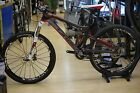 Orbea Mountain Bike Occam S30 Carbon Red S 26