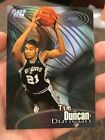 Tim Duncan Visual Rookie Card Guide and Checklist 36