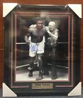 Mike Tyson Boxing Cards and Autographed Memorabilia Guide 30
