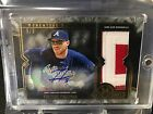 2017 Topps Museum Collection Baseball Cards 62