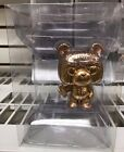 Ted 2 Custom Gold Funko Pop With Remote Control