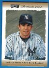 Hall of Fame Mike! Top 10 Mike Mussina Baseball Cards 16