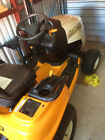 Cub Cadet 5252 Tractor with 60 inch mower deck
