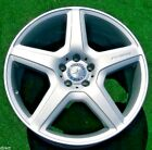 Perfect Factory OEM Mercedes Benz AMG S63 S65 20 inch S550 S600 REAR WHEEL 65478