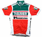 7 ELEVEN 11 Cycling Jersey Bike apparel 2XSXSSMLXLXXL3XL4XL5XL6XL7XL