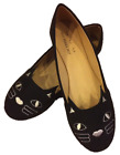 Girls Kitty Cat Shoes