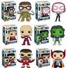 Ultimate Funko Pop She-Hulk Figures Checklist and Gallery 13