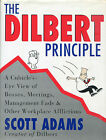 The Dilbert Principle (1996) hardcover book with dustjacket (Scott Adams)