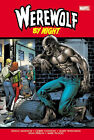 WEREWOLF BY NIGHT Omnibus HC Sealed NM 125 Cover 1 43 1st Moon Knight