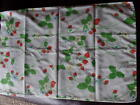 Waverly Blossom Hill 4 Pieces 2 King + 2 Euro Shams White Pique Yellow Blue Dots