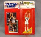 Vintage Detlef Schrempf Starting Lineup Figure 1993 Indiana Pacers SLU NEW MOC