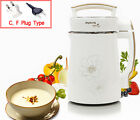 NEW JOYOUNG DJ13K-D08D-N Nutrition King Baby food mixer Porridge maker 220V