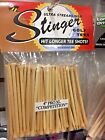 Stinger 4 Pro XL Competition New Bamboo golf tees 2 Packs of 50 +