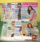 Lot of 14 Weight Watchers Magazines 2010 2011 2012 2013 2016