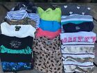 FIVE5 POUNDS Womens Shirts Tops Casual Work Dressy SIZE LARGE LOT Wholesale