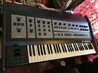 Oberheim OB X Vintage Analog Synth with MIDI conversion excellent condition