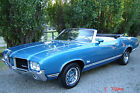 1971 Oldsmobile Cutlass  1971 for $22200 dollars