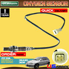 O2 Oxygen Sensor for Geo Metro Chevrolet Metro Suzuki Swift Vitara Downstream