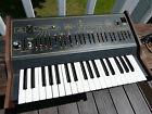 Vintage Arp Axxe Analog Synthesizer Model Serviced + works great Moog Listen