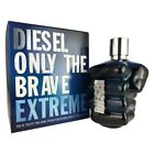 Diesel Only The Brave Extreme For Men 4.2 oz EDT Spray