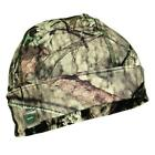 Turtle Fur Hunting Ponytail Conquest Lightweight Camo Ponytail Beanie