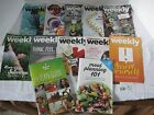 WEIGHT WATCHERS RECENT WEEKLYS POCKET POINT GUIDE MEAL PLANNING HEALTHY FOOD 5