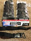 BOAT COVER TIE DOWN KIT 12 EACH 8 x 1 STRAPS W BUCKLES INCLUDED 55133