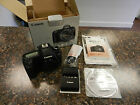 Canon EOS 5D Mark II 211 MP Digital SLR Camera DA126201 Body only in box