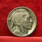 1914 U.S. Buffalo Nickel (Fine)