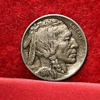 1914 U.S. Buffalo Nickel (XF+)