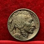 1917 U.S. Buffalo Nickel (XF++)