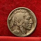 1918 U.S. Buffalo Nickel