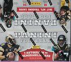 2017 Panini Football NFL Trading Cards New Sealed 24pk Retail Box = 240 Cards